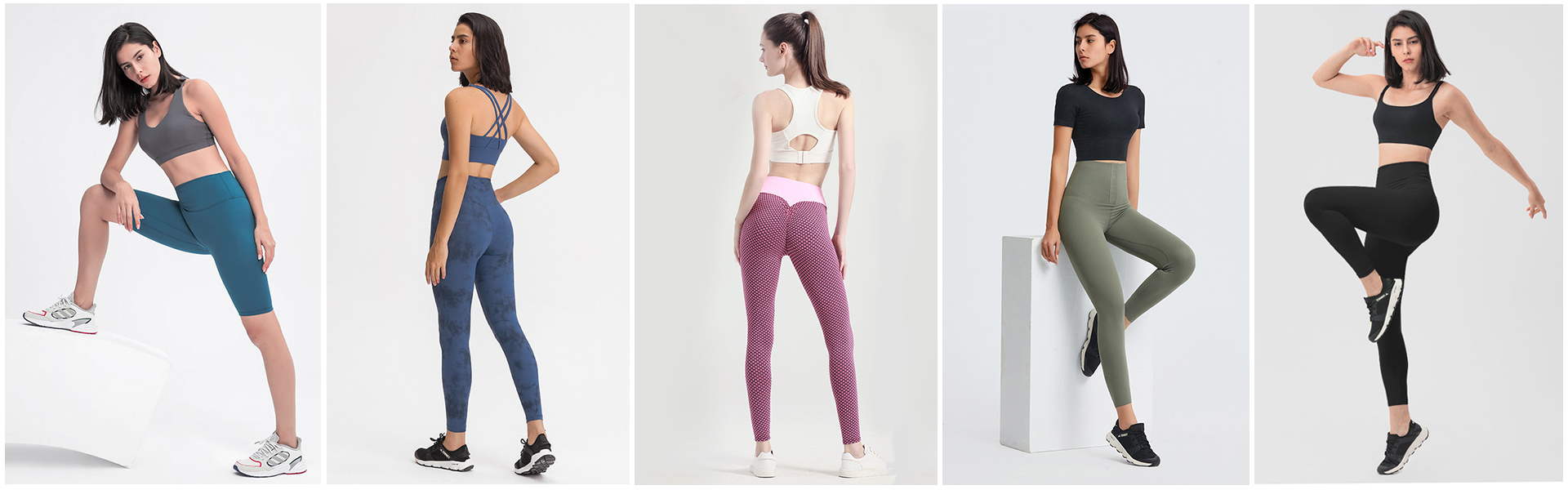 Yoga pants suppliers , Yoga pants manufacturers-FITOP