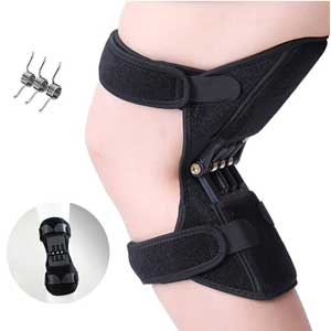 Knee Support Booster