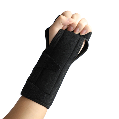 sprained wrist support