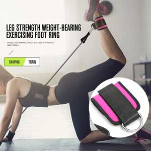 Ankle Straps Gym