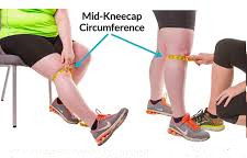 How To Measure For A Knee Brace