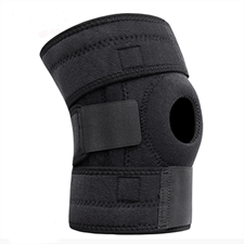 Knee Brace For Cycling