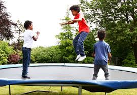 What is the best size trampoline
