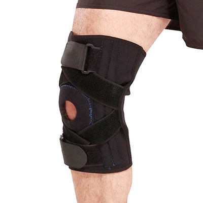 Neoprene Sports Knee Brace Knee Support