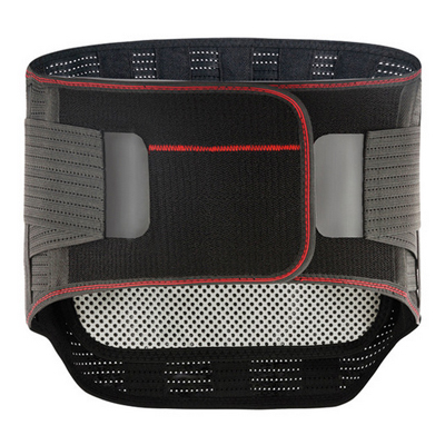 Double Pull Lumbar Back Brace