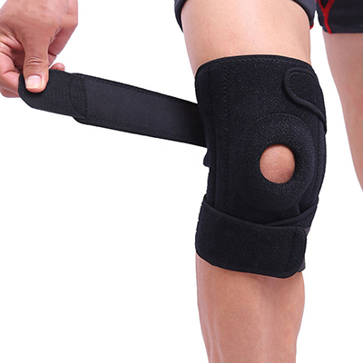Sport Protection Adjustable Neoprene Knee Brace