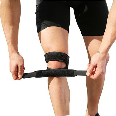 Patella Strap Neoprene Knee Support For Relieve Pain