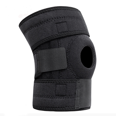 Waterproof Neoprene Knee Brace For Sports