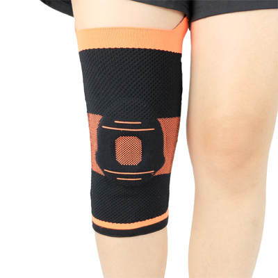 Knee Supporter Brace Neoprene Compression Sleeves