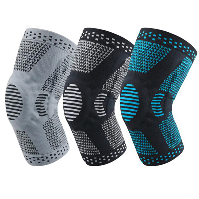 Compression Knee Support Brace Sleeves