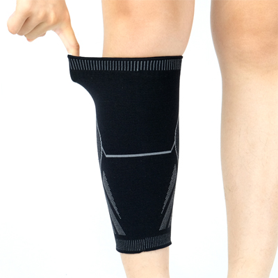 Compression Leg Sleeve Calf Brace
