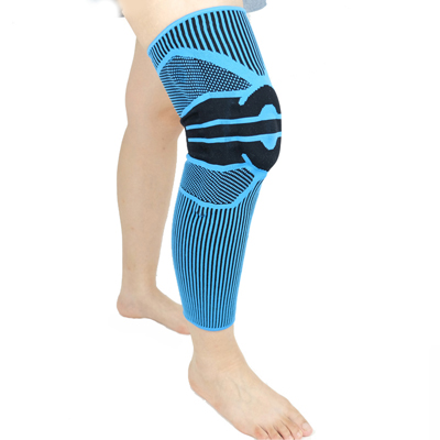 thigh leg compression sleeve braces supports