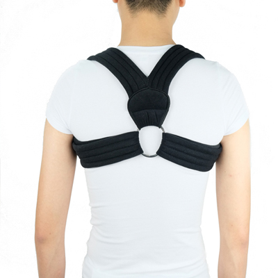 elastic straight back shoulder posture corrector