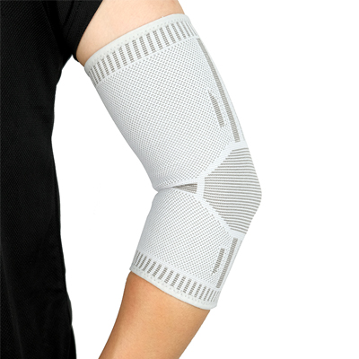 Breathable Knitting Elbow Support Brace