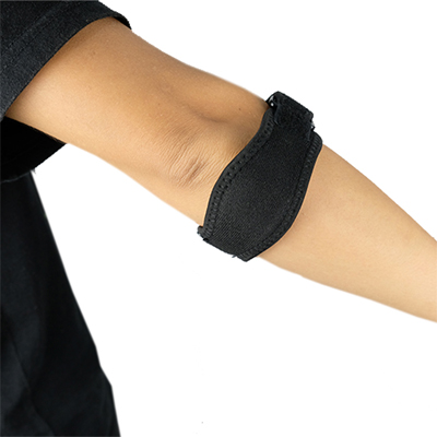 tennis adjustable elbow brace