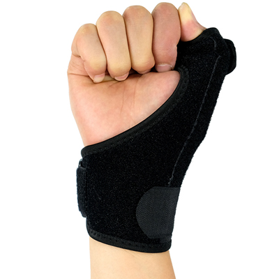 wholesale wrist splint support brace wraps