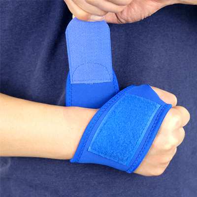 Adjustable Thumb Spica Wrist Brace