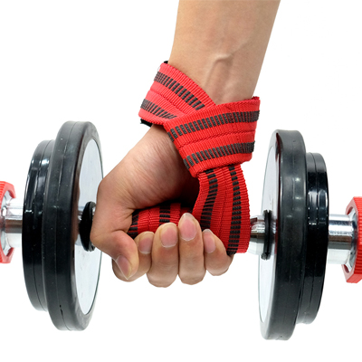 Weightligfting Wrist Wraps