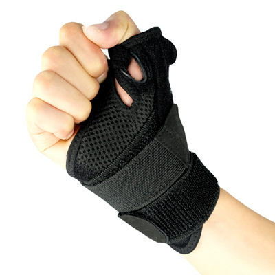Sport Badminton Fitness Wrist Support
