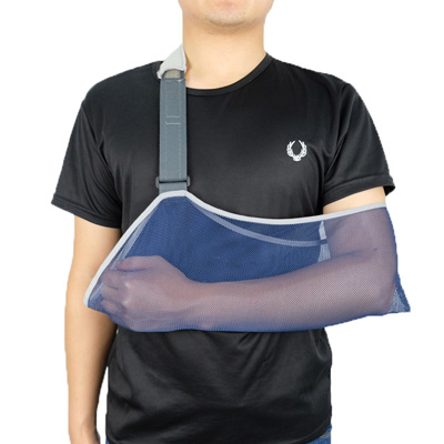 Medical Arm Sling with Split Strap