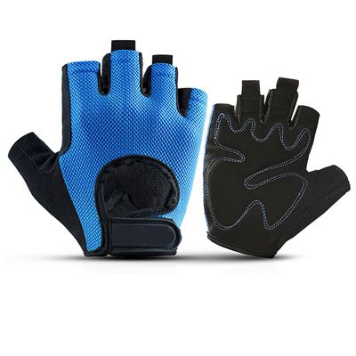 Weight Lifting Workout Gloves