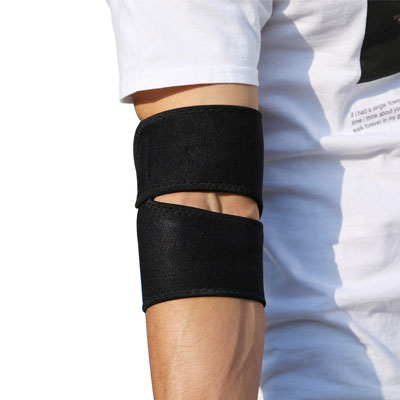 Sport Protection Tennis Elbow Brace Pads