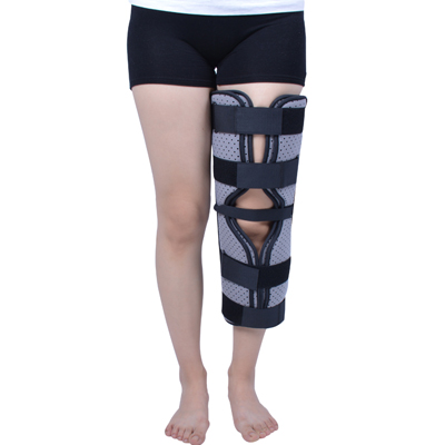 Breathable Medical Orthopedic Knee Brace