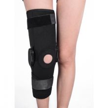 ROM Orthopedic Fractures Support Knee Brace