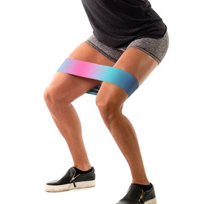 Exercise Resistance Bands for Leg
