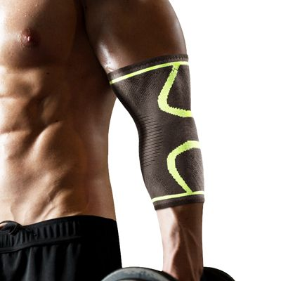 compression for tennis elbow