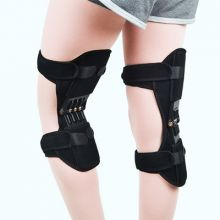 Knee supports for walking