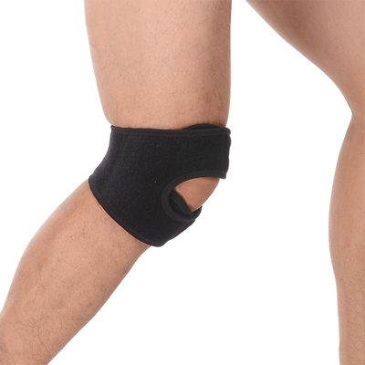 Knee guard for sports