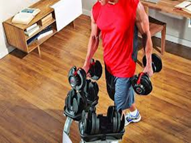 Precautions For Buying Adjustable Dumbbells
