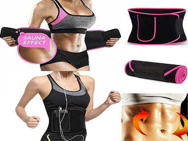 How Do You Sweat With A Waist Trainer