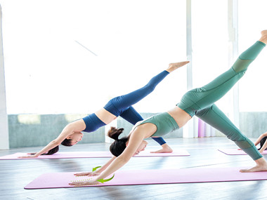 What Equipment Do You Need For Yoga