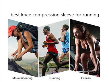 Best Knee Compression Sleeve For Running