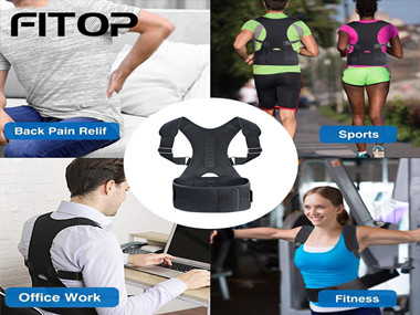 What Is The Best Back Brace For Work