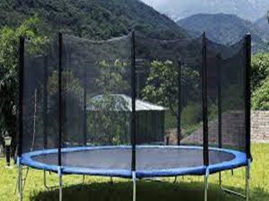 How Much Weight Can A Trampoline Hold